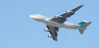 A-Class Logistics - Air transport