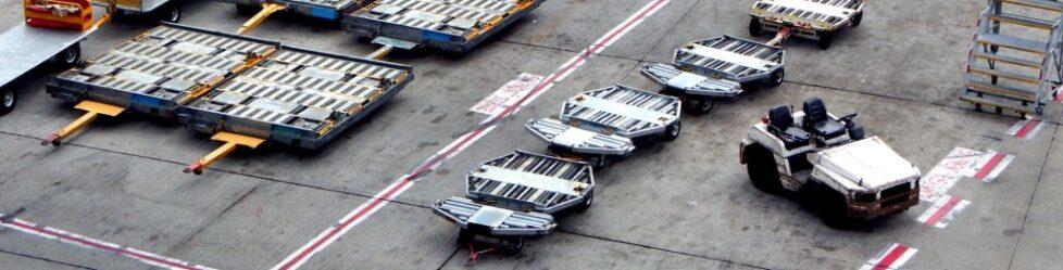 A-Classlogistics: Benchmark van internationaal transport en vervoer