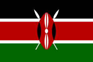 Luchtvracht Kenia AIR Airfreight Kenya